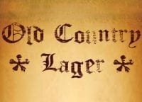 Old Country Lager